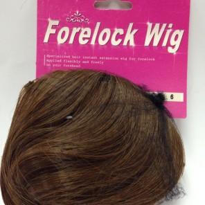 Forelock Wig
