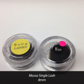 Massa Single Lash